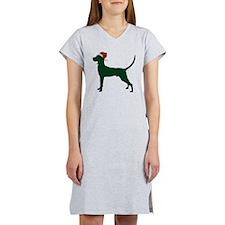 Redbone-Coonhound23 Women's Nightshirt