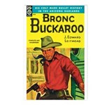 Postcards (pkg. 8) - 'Bronc Buckaroo'