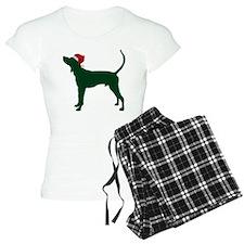 Treeing-Walker-Coonhound23 Pajamas