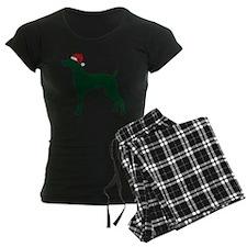 Weimaraner23 Pajamas