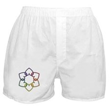 Poly Logo Boxer Shorts