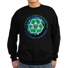 Borrowed-Earth Sweatshirt