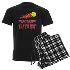 take the heat(blk) Pajamas