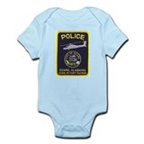 Ozark Alabama PD Onesie