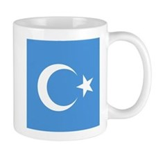 East Turkestan Mug