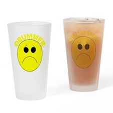 abamblktee Drinking Glass