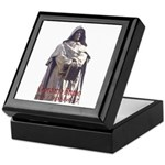 Giordano Bruno Keepsake Box