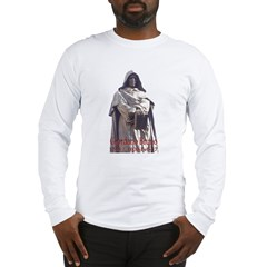 Giordano Bruno Long Sleeve T-Shirt
