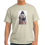 Giordano Bruno Ash Grey T-Shirt
