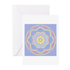 Radiant Flower Greeting Cards (Pk of 10)
