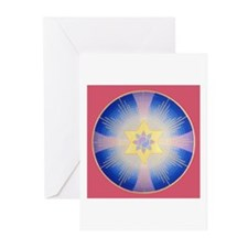 Unity Greeting Cards (Pk of 10)