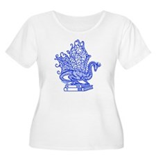 dragon-bks_bl T-Shirt