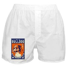 2-english_sonny Boxer Shorts