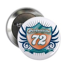 "Perfecville72_Dark 2.25"" Button"