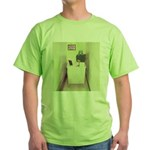 Oh Cubicle Sweet Cubicle Green T-Shirt
