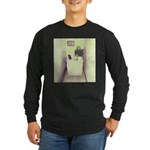 Oh Cubicle Sweet Cubicle Long Sleeve Dark T-Shirt