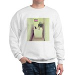 Oh Cubicle Sweet Cubicle Sweatshirt