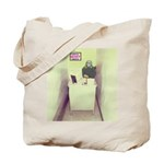 Oh Cubicle Sweet Cubicle Tote Bag