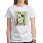 Oh Cubicle Sweet Cubicle Women's T-Shirt
