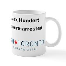 Copy of alex re re re Mug