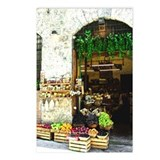 Florence Postcards (Package of 8)