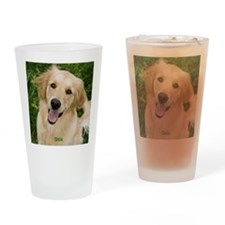 Deja poster Drinking Glass