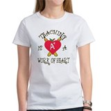 Work of Heart Tee