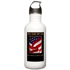 2-W VA  NG Water Bottle