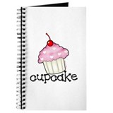 Big Cupcake Journal
