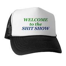 shitshow Trucker Hat