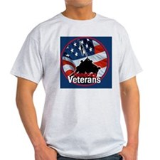 Honoring Veterans T-Shirt