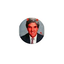 John Kerry Mini Button (10 pack)