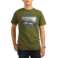 CSS Stonewall T-Shirt