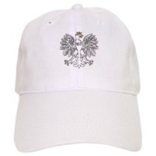 Polish Eagle Baseball Cap