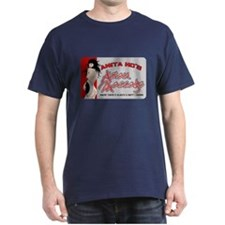 Anita Ho's Asian Massage (dar T-Shirt