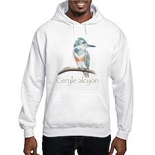 Kingfisher Hoodie