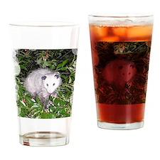 2-PoCh4.25x5.5 Drinking Glass