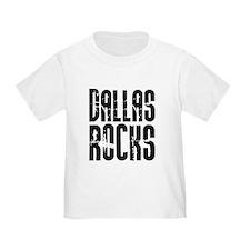 Dallas Rocks T