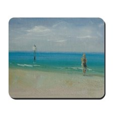 Florida Wind Mousepad
