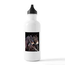 twosome_rnd Water Bottle