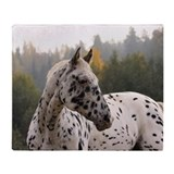 Appaloosa Fleece Blankets
