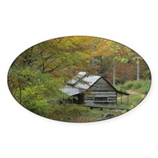 Home Sweet Home Cabin Decal