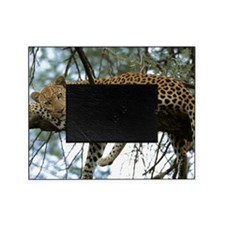 Leo Tree panel print Picture Frame