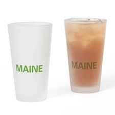 liveME2 Drinking Glass