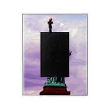 statue_of_liberty copy Picture Frame