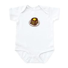 Just Pancakes Infant Bodysuit