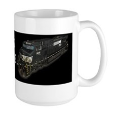 bsticker-dark1 Coffee Mug