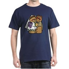 Wedding Bears T-Shirt