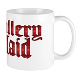 Scullery Maid Small Mug