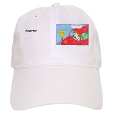 8 Yield New Text 1 Baseball Cap